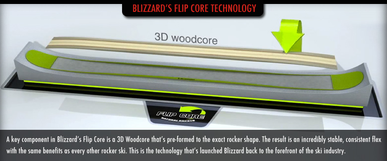 2014 Blizzard Brahma Ski Review