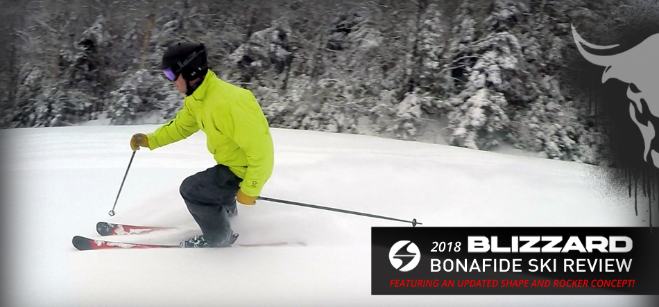 2018 Blizzard Bonafide Review  Now With an Updated Shape and Rocker  Concept!    Ski Reviews 216fd771b