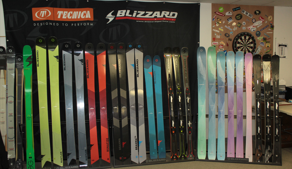 ... Sam Cook Discussing Blizzard s Freeride Skis 789cee04e