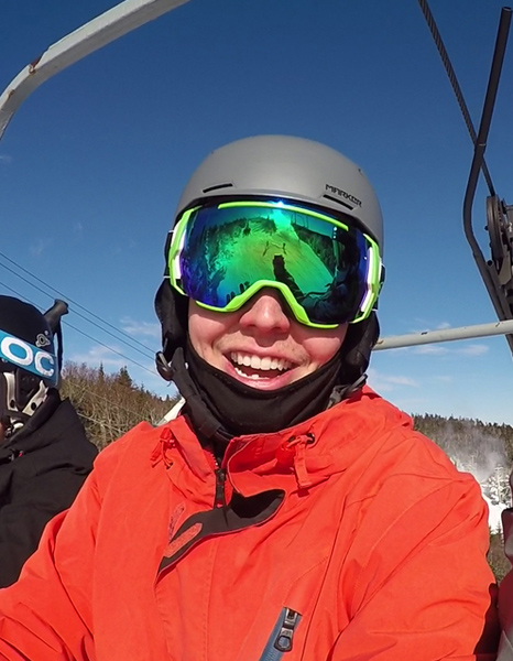 b07eddf02e5e4 Chairlift Chat - Smith I O 7 Goggle Review  A ChromaPoppin  Good Time!