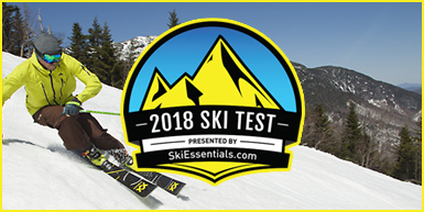 2018 Ski Test Presented by SkiEssentials.com: Intro Image