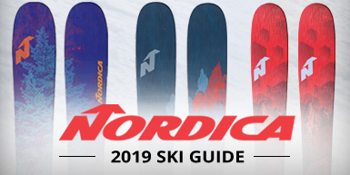 2019 Nordica Ski Guide: An Overview -  Intro Image