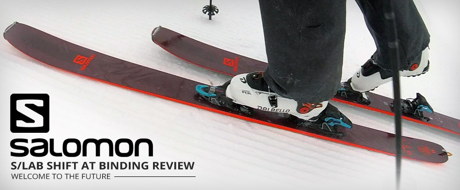 811f39f5dcc8 2019 Salomon S Lab Shift AT Ski Binding Review  Welcome to the Future     Ski Reviews