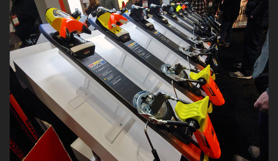2019 Outdoor Retailer Snow Show Recap: Ski Preview - 2020 Look Pivot Bindings
