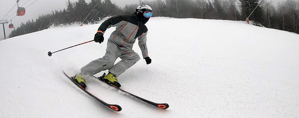 2020 Blizzard Firebird HRC Ski Review: Wide Action Image 1
