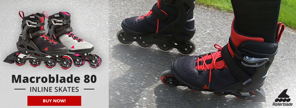 Rollerblade Macroblade 80 Rollerblade Review: Available Soon Image