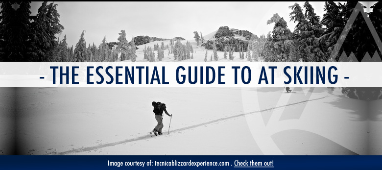 The Essential Guide to AT Ski Gear: AT Lead Image