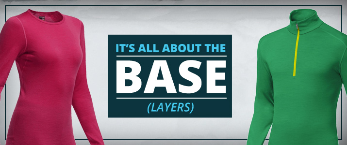 It's All About the Base(Layers): Lead Image