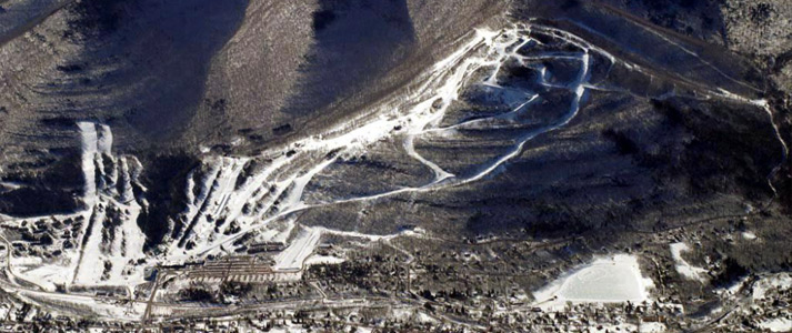 Top 5 April Fool's Jokes in Skiing from 2015: Hunter MTN X-Games
