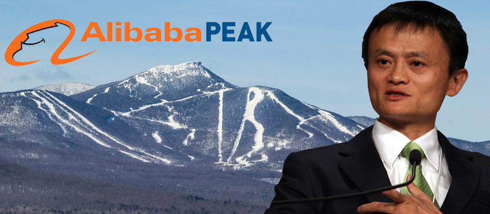 The Future of Jay Peak and Burke Mountain: A Speculative Article: Jack Ma Purchases the Resorts