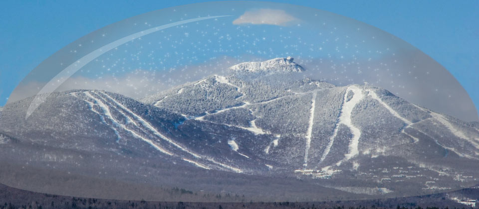 The Future of Jay Peak and Burke Mountain: Elon Musks Turns Them into a Snow Globe Experiment