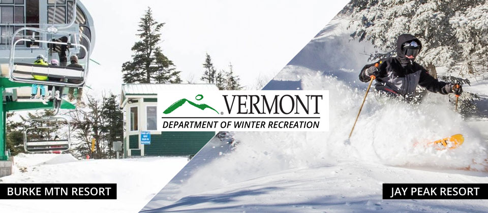 The Future of Jay Peak and Burke Mountain: A Speculative Article: The State of Vermont Purchases the Resorts