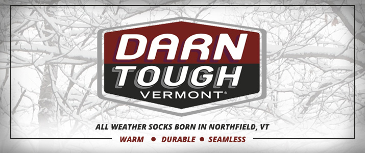 Darn Tough Socks- Guaranteed for Life: No Strings Attached : Lead Image