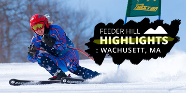 Feeder Hill Highlights: Wachusett Mountain, MA: Intro Image