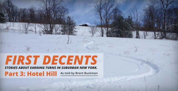 First Decents- Part 3: Hotel Hill: Lead Image