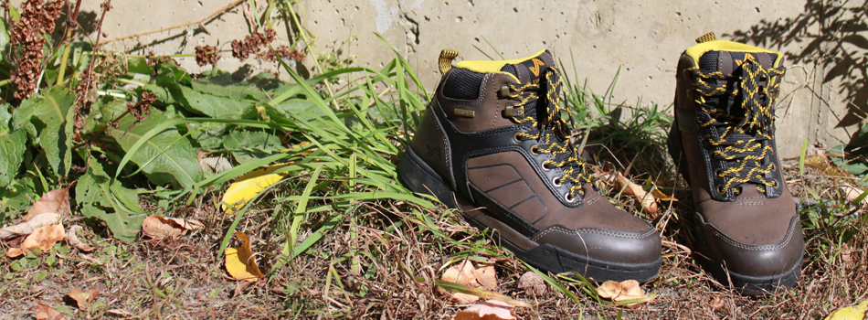 Forsake Boots: The Convergence of Fashion and Function: Jeff's Pilot II Image