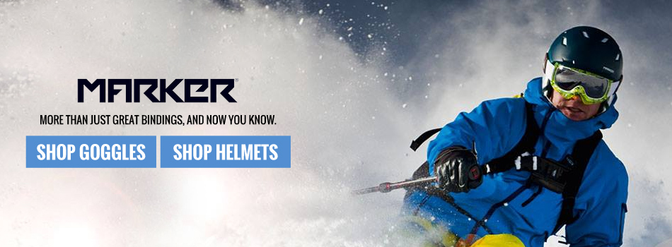 Marker Goggles and Helmets: If You Don't Know, Now You Know: Buy Now IMG