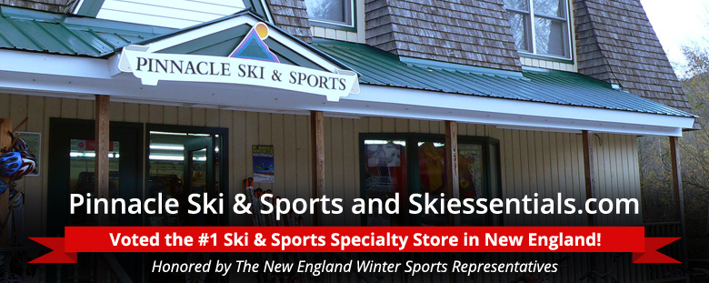 NEWSR #1 Ski and Sport Specialty Shop in New England