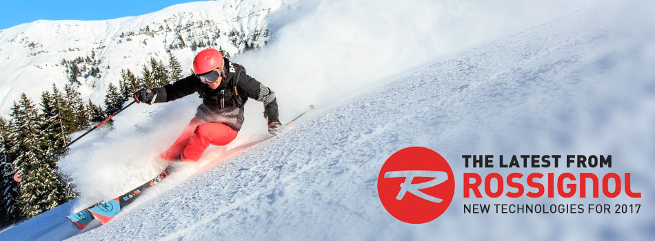 The Latest from Rossignol: New Technologies for 2017: Lead Image