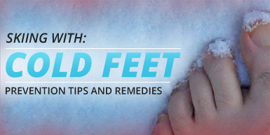 Solutions for Skiing with Cold Feet: Intro Image