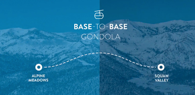 Top Five Fridays August 11, 2017: Base to Base Gondola Image