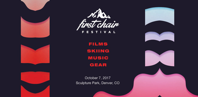 Top Five Fridays August 4, 2017: First Chair Film Festival Image