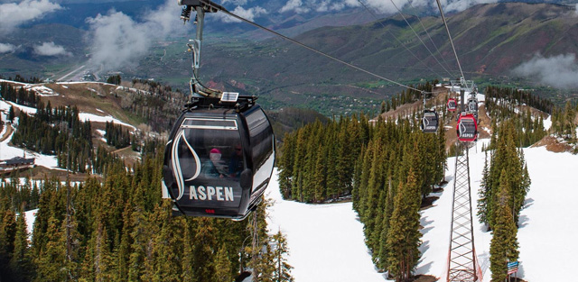 Top Five Fridays July 14, 2017: Aspen Snowmass Image