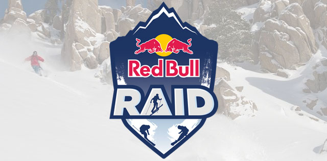 Top Five Fridays April 12, 2019: Red Bull Raid Image