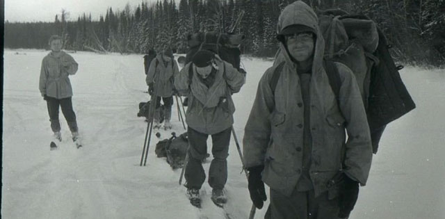 Top Five Fridays February 8, 2019: Dyatlov Pass Hiking Party Image