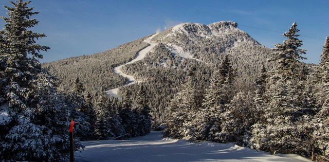 Top Five Fridays January 11, 2019: Jay Peak Resort Image