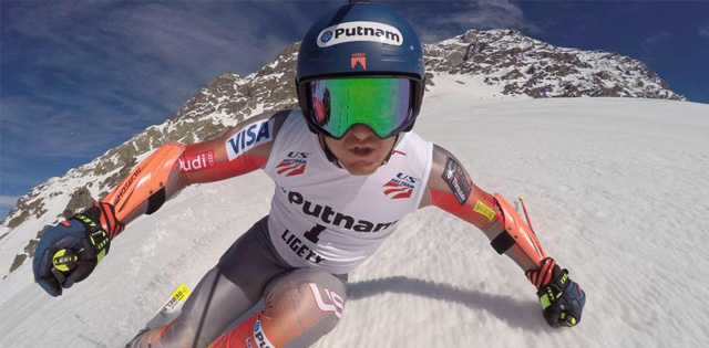 Top Five Fridays July 26, 2019: Ted Ligety Image