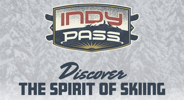Top Five Fridays March 15, 2019: Indy Ski Pass Image