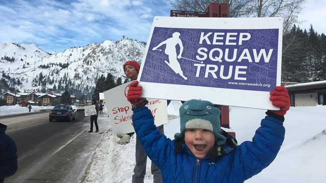 Top Five Fridays August 12, 2016: Keep Squaw True Image
