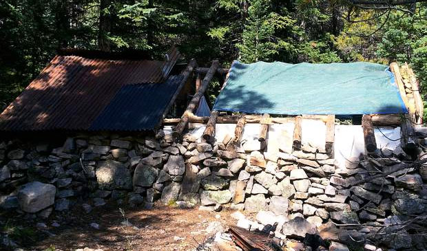 Top Five Fridays August 28, 2015: Backcountry Ski Cabin Near Aspen to be Demolished