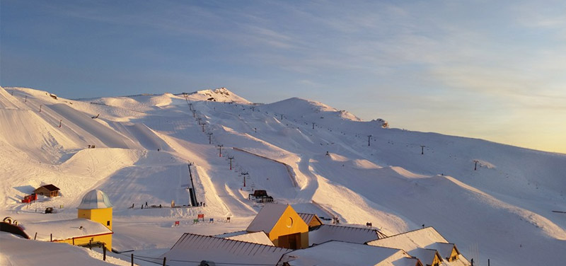 Top Five Fridays August 28, 2015: Cardrona Resort Added to the Rocky Mountain Super Pass