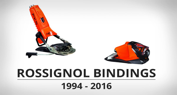 Top Five Fridays January 29, 2016: Rossignol Binding Imae