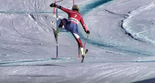 Top Five Fridays January 29, 2016: Ted Ligety Image