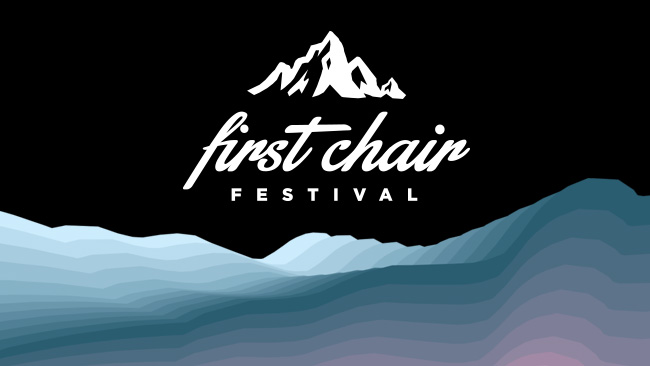 Top Five Fridays July 22, 2016: First Chair Festival Image