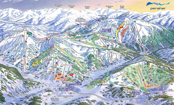 Top 5 Fridays: Vail Buys Perisher Resort in Australia