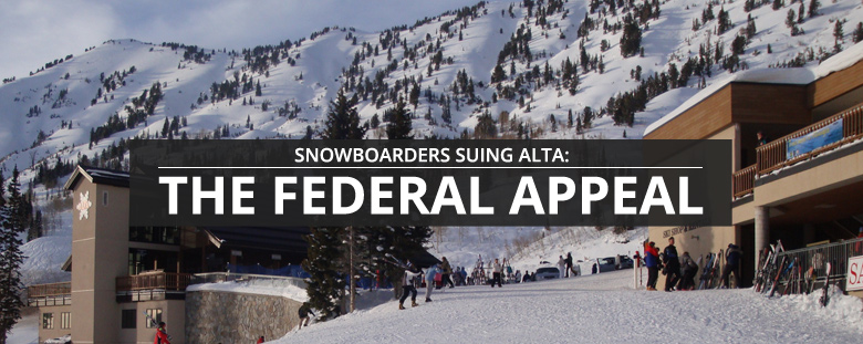 Top 5 Fridays: Alta Lawsuit Being Appealed