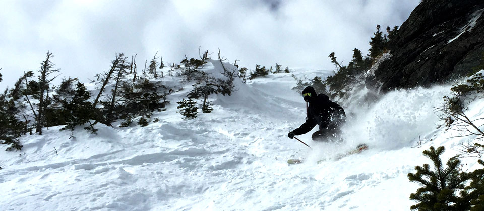 Top Five Fridays June 19, 2015: All Time Skiing and Riding in Vermont