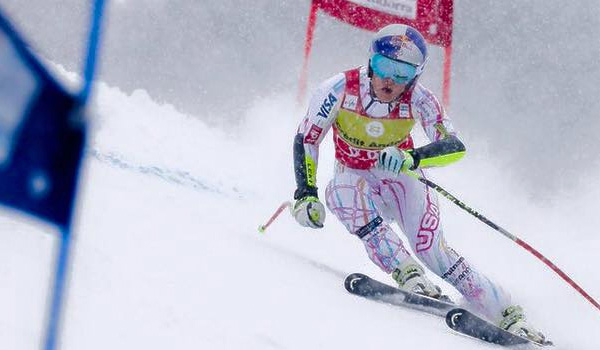 "Top Five Fridays March 4, 2016: Lindsey Vonn Image"" border="