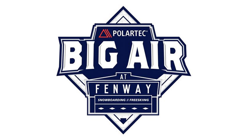 Top Five Fridays November 13, 2015: Polartec Big Air at Fenway