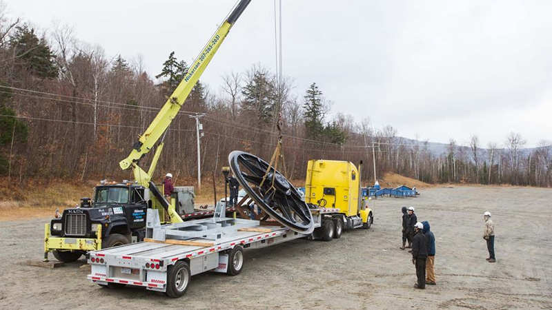 Top Five Fridays November 13, 2015: Sugarloaf Receives New Lift