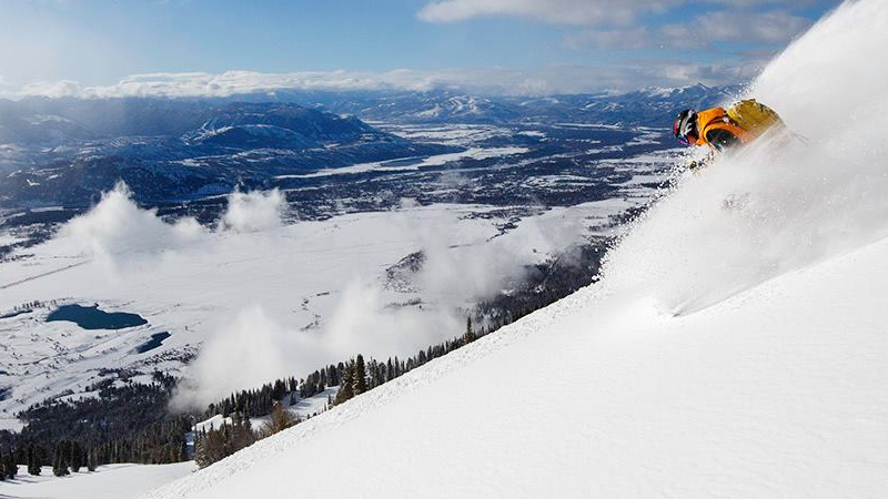 Top Five Fridays November 20, 2015: Forbes Top Ten Ski Resorts for 2016