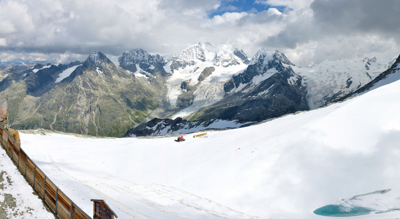 Top Five Fridays September 11, 2015: Image of Corvatsch-Furtschellas, the Worst Offender