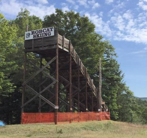 Top Five Fridays September 18, 2015: Plymouth Highschool Hopes to Rebuild Ski Jump