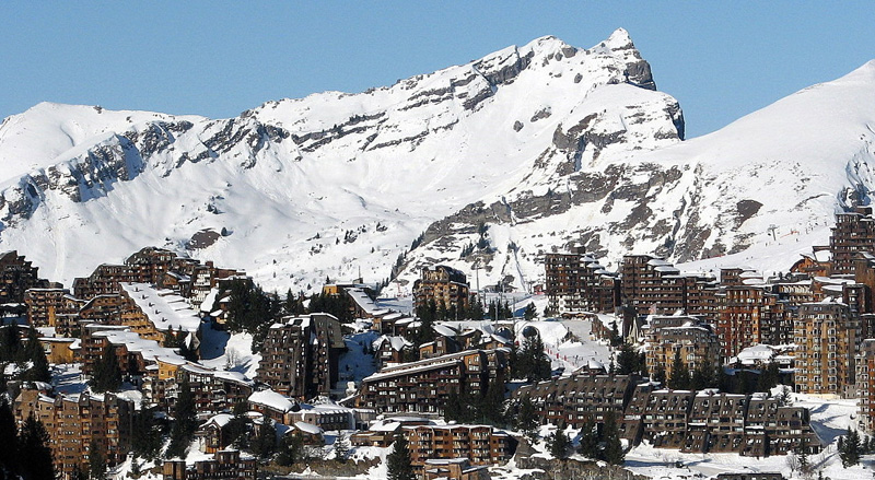 Top Five Fridays September 25, 20015: France is #1 Ski Destination