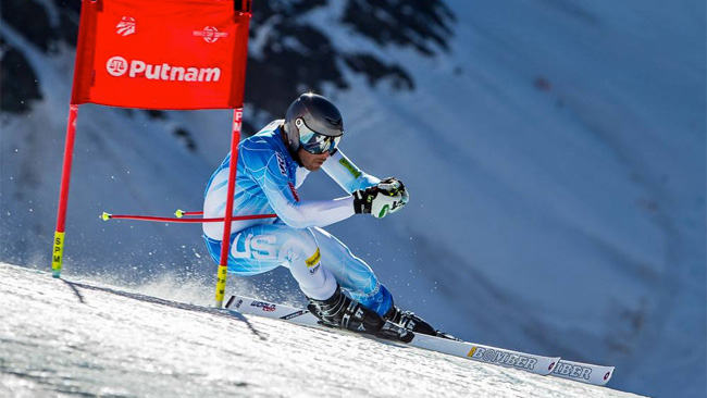 Top Five Fridays September 30, 2016: Bode Miller on Bomber Skis Image