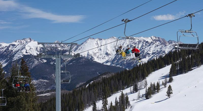 Top Five Fridays September 4, 2015: Proposed Lift Ticket Tax at Vail Resort Goes to Ballot